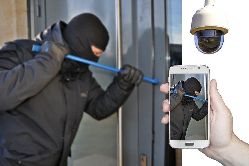 Sicherheitstechnik Stuttgart